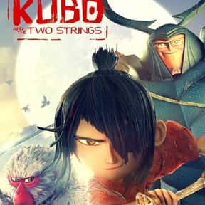 Kubo and the Two Strings is listed (or ranked) 1 on the list The Best Movies No One Saw in 2016