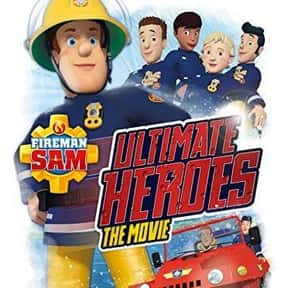 Fireman Sam: Ultimate Heroes - is listed (or ranked) 23 on the list The Best Kids & Family Movies On Amazon Prime Video