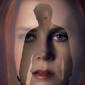 Nocturnal Animals is listed (or ranked) 13 on the list The Best Michael Shannon Movies