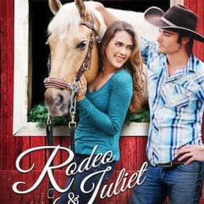 Rodeo & Juliet is listed (or ranked) 16 on the list The Best Romantic Comedies Streaming on Hulu