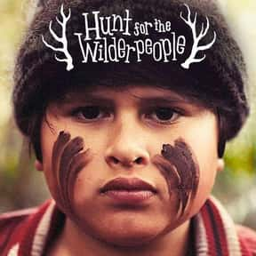 Hunt For The Wilderpeople is listed (or ranked) 8 on the list Great Movies About Kids Trying to Survive