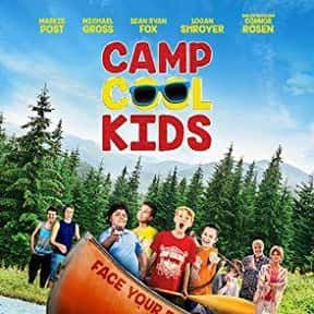 Camp Cool Kids is listed (or ranked) 21 on the list The Best Kids & Family Movies On Amazon Prime Video
