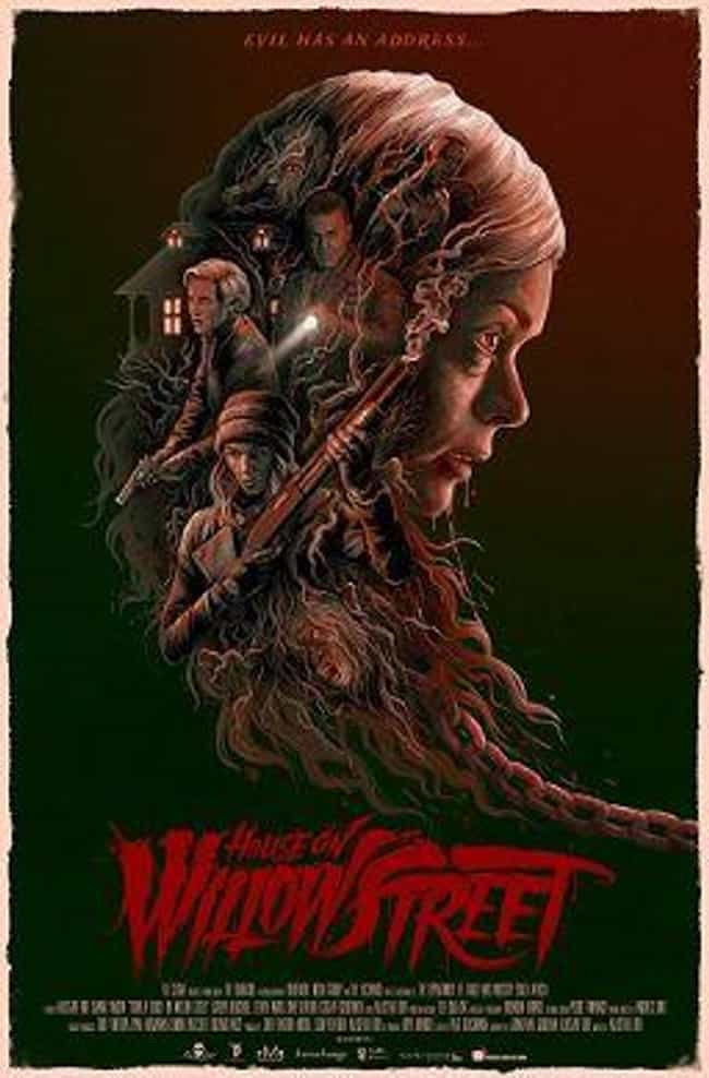 From a House on Willow S... is listed (or ranked) 3 on the list Pretty Good Movies About Demons Worth Watching On A Saturday Night