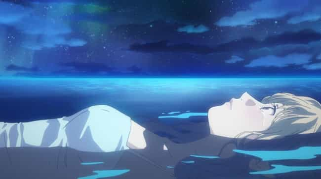 Your Lie in April is listed (or ranked) 4 on the list Anime With The Most Beautiful Water Animation