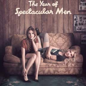 The Year of Spectacular Men is listed (or ranked) 21 on the list The Best Romantic Comedies Streaming on Hulu