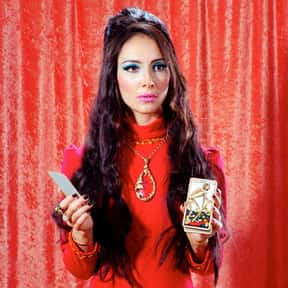 The Love Witch is listed (or ranked) 19 on the list Horror Movies That Don't Look Like Horror Movies