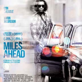 Miles Ahead is listed (or ranked) 20 on the list The Best Black Musical Movies