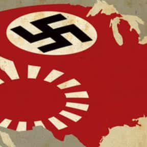 The Man in the High Castle is listed (or ranked) 23 on the list The Best New TV Series of 2015
