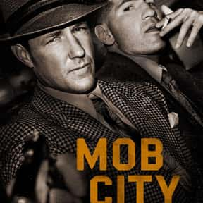 Mob City is listed (or ranked) 14 on the list The Greatest TV Shows Set in the '40s