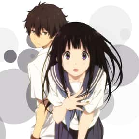 Hyouka is listed (or ranked) 24 on the list 20+ Boring & Slow Paced Anime Series