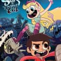 Star vs. The Forces of Evil is listed (or ranked) 2 on the list The Best New Animated TV Shows of the Last Few Years