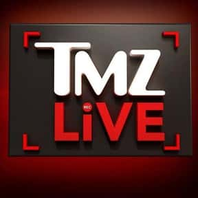 TMZ Live is listed (or ranked) 15 on the list The Best Current Daytime TV Shows