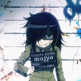 WataMote: No Matter How I Look at It, It's You Guys Fault I'm Not Popular!