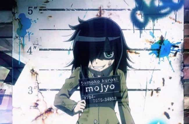 WataMote: No Matter How I Look... is listed (or ranked) 4 on the list 14 Anime With Insanely Dark Humor