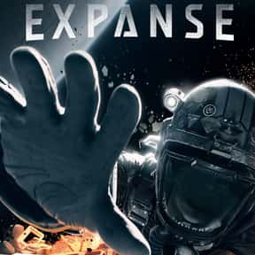 The Expanse is listed (or ranked) 2 on the list The Best Space Opera TV Shows