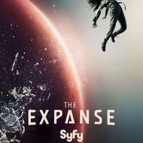The Expanse is listed (or ranked) 19 on the list The Very Best Mystery Shows & Movies