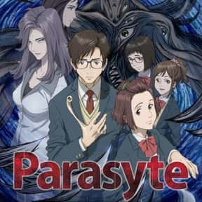 Parasyte: The Maxim is listed (or ranked) 21 on the list The Best Anime on Crunchyroll