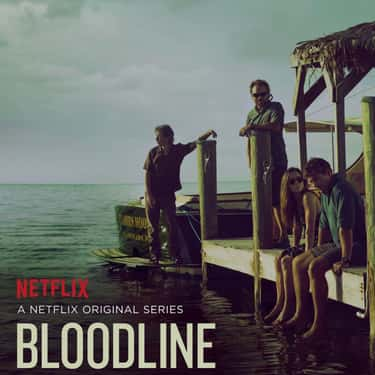 Bloodline is listed (or ranked) 1 on the list What To Watch If You Love 'Rectify'