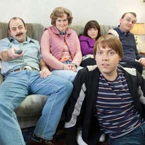 The Walshes is listed (or ranked) 12 on the list The Best TV Shows Set In Ireland