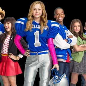 Bella and the Bulldogs is listed (or ranked) 10 on the list The Best TV Shows Set In Texas