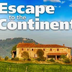 Escape to the Continent