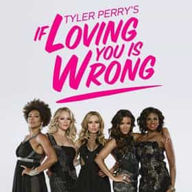 If Loving You Is Wrong