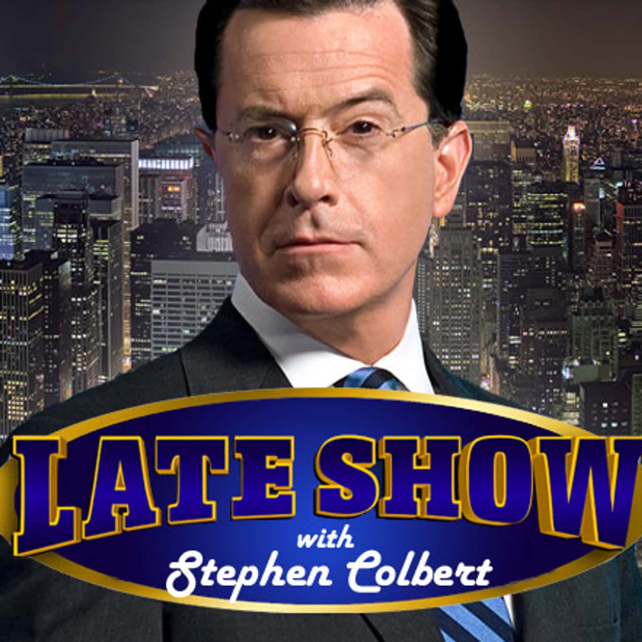 The Late Show with Stephen Col is listed (or ranked) 3 on the list What to Watch If You Love 'Jimmy Kimmel Live!'
