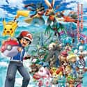 Pokemon XY is listed (or ranked) 34 on the list The Best Anime Streaming on Netflix