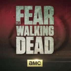 Fear the Walking Dead is listed (or ranked) 25 on the list The Worst TV Show Titles of All Time