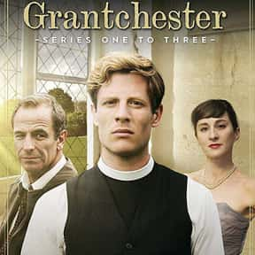 Grantchester is listed (or ranked) 13 on the list The Greatest TV Shows Set in the '50s