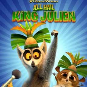 All Hail King Julien is listed (or ranked) 17 on the list The Best Netflix Original Kids Shows