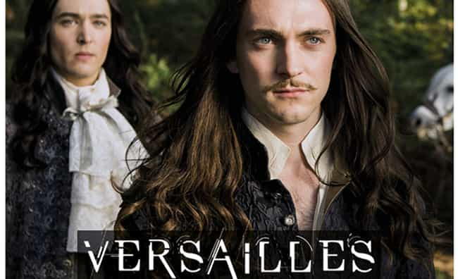 Versailles is listed (or ranked) 3 on the list What to Watch If You Love 'Outlander'