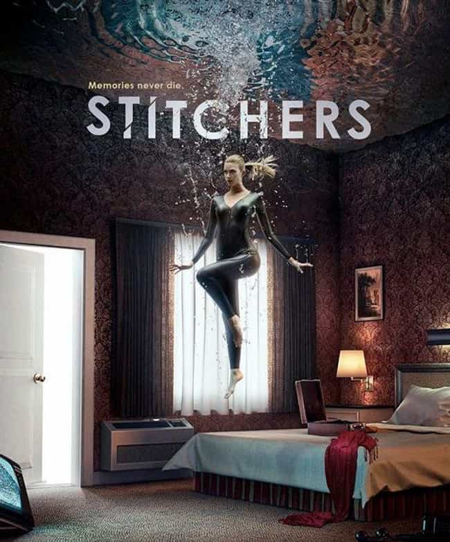 Stitchers is listed (or ranked) 4 on the list What to Watch If You Love Quantico