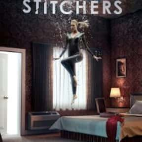 Stitchers is listed (or ranked) 23 on the list The Best New TV Series of 2015