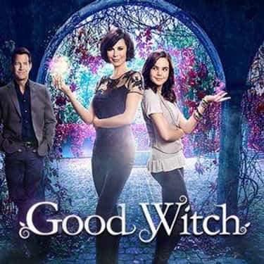 Good Witch is listed (or ranked) 2 on the list The Best Hallmark Channel TV Shows