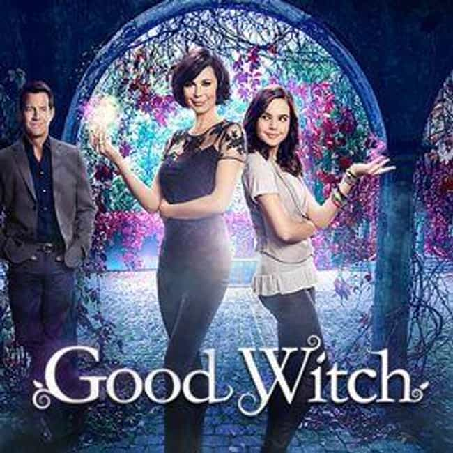 Good Witch is listed (or ranked) 3 on the list The Best Hallmark Channel TV Shows