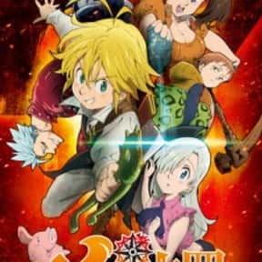 Nanatsu no Taizai is listed (or ranked) 11 on the list The Best Fantasy Anime of All Time