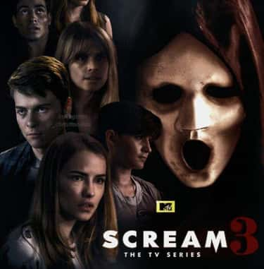Scream is listed (or ranked) 5 on the list Every Movie (and Series) in the Scream Franchise, Ranked