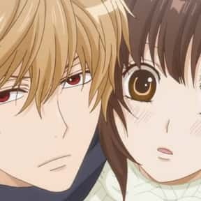 Wolf Girl and Black Prince is listed (or ranked) 18 on the list The Best Shoujo Anime And Manga