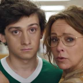 Red Oaks is listed (or ranked) 7 on the list All the Shows Amazon Has Canceled