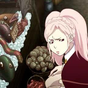 Shingeki no Bahamut: Genesis is listed (or ranked) 15 on the list The Best High Fantasy Anime