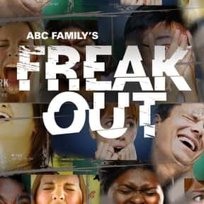 Freak Out is listed (or ranked) 11 on the list Surprise! It's The Best Hidden Camera Reality Shows