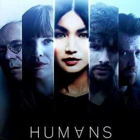 Humans is listed (or ranked) 12 on the list The Best Channel 4 TV Shows