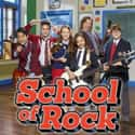 School of Rock is listed (or ranked) 21 on the list The Funniest Kids Shows Ever Made