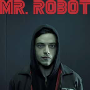Mr. Robot is listed (or ranked) 12 on the list The TV Shows with the Best Writing