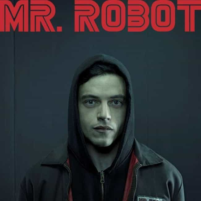 Mr. Robot is listed (or ranked) 8 on the list What to Watch If You Love 'American Gods'
