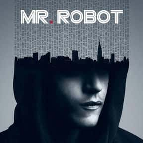 Mr. Robot is listed (or ranked) 12 on the list Great TV Shows That Are Totally Surreal And Bizarre
