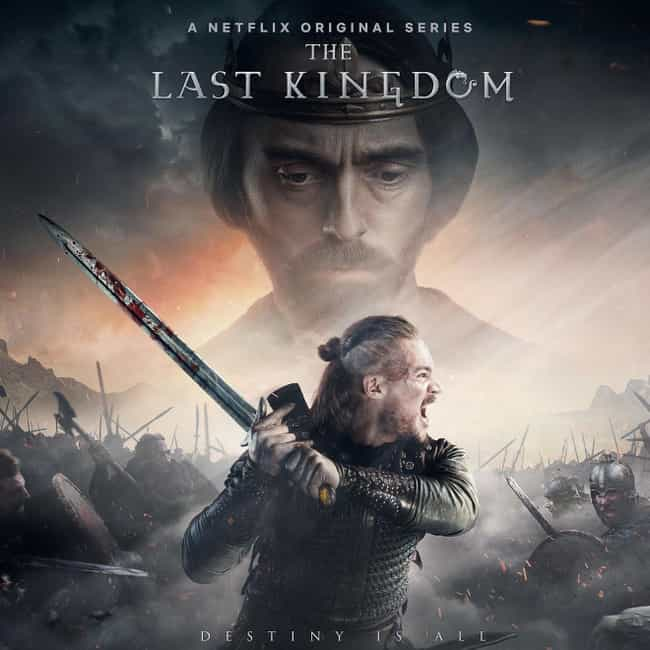 The Last Kingdom is listed (or ranked) 4 on the list What to Watch If You Love Peaky Blinders