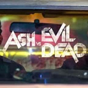 Ash Vs. Evil Dead is listed (or ranked) 15 on the list The Best New TV Series of 2015