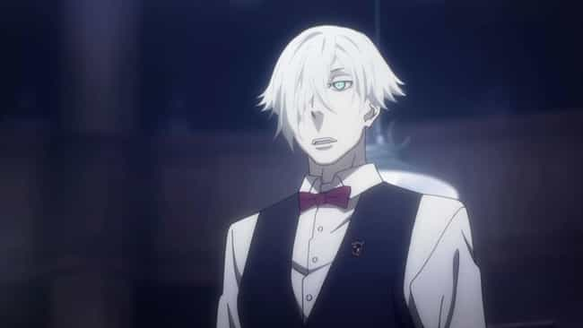 Death Parade is listed (or ranked) 4 on the list The 13 Best Anime Like Angel Beats!